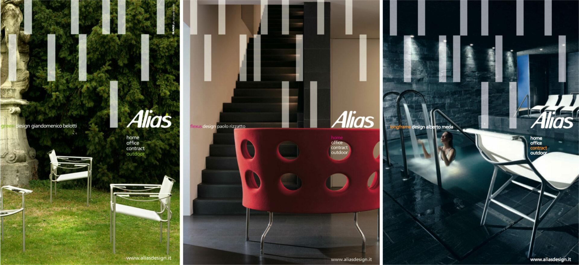 Alias_Poster magazine_Mario Trimarchi Design_Graphics Branding