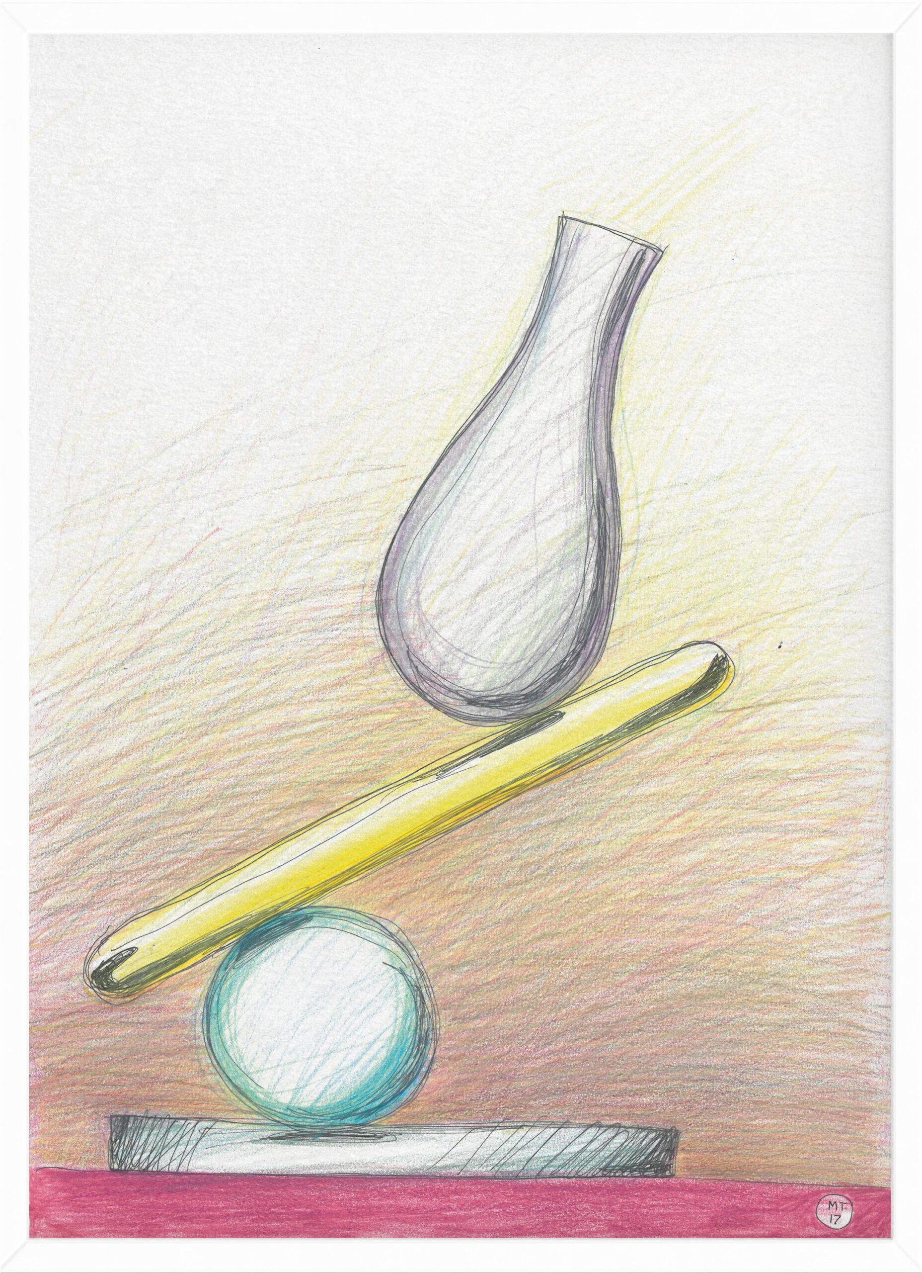 Caos | Drawings | Mario Trimarchi Design2