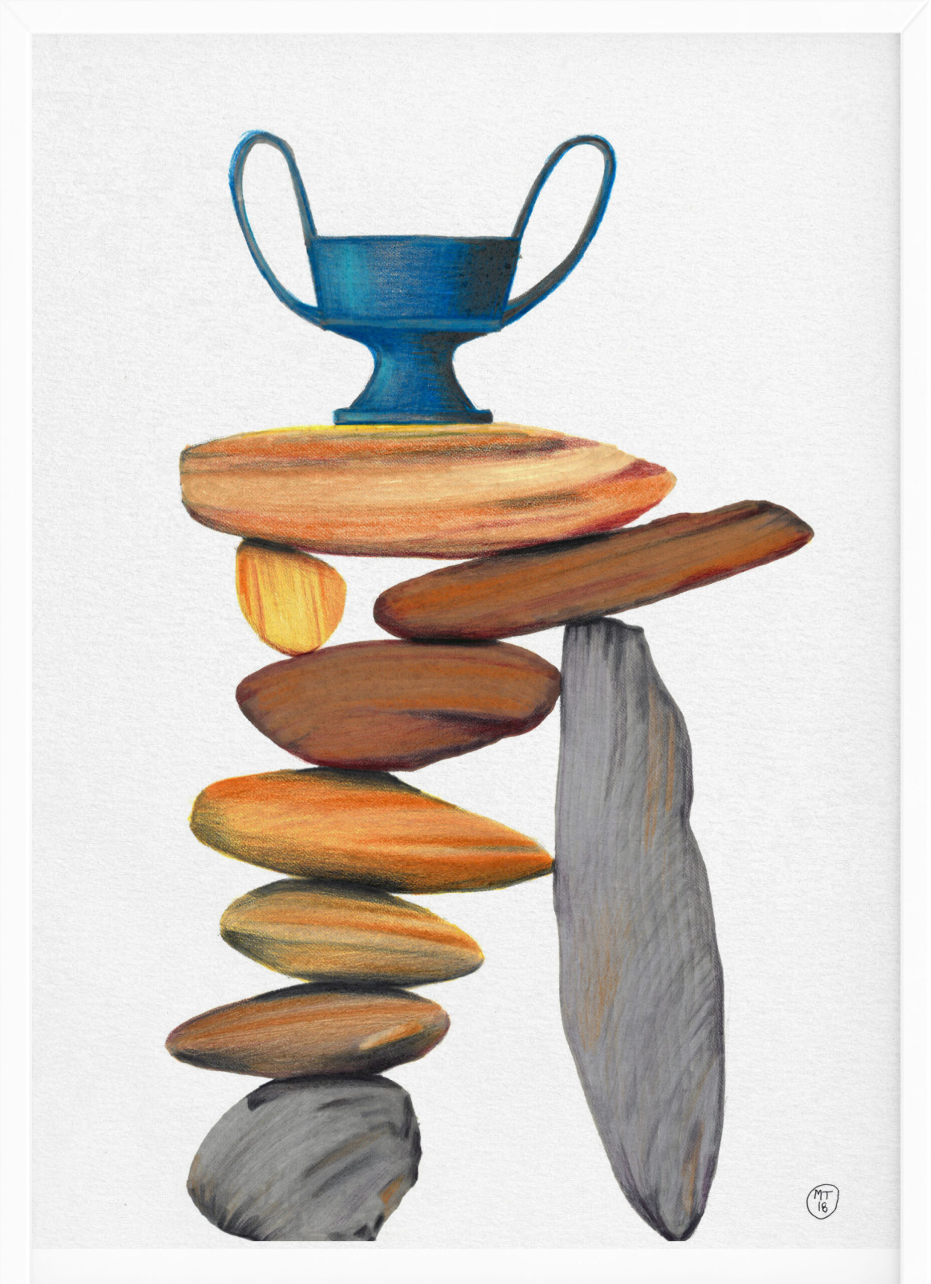 Caos | Drawings | Mario Trimarchi Design5