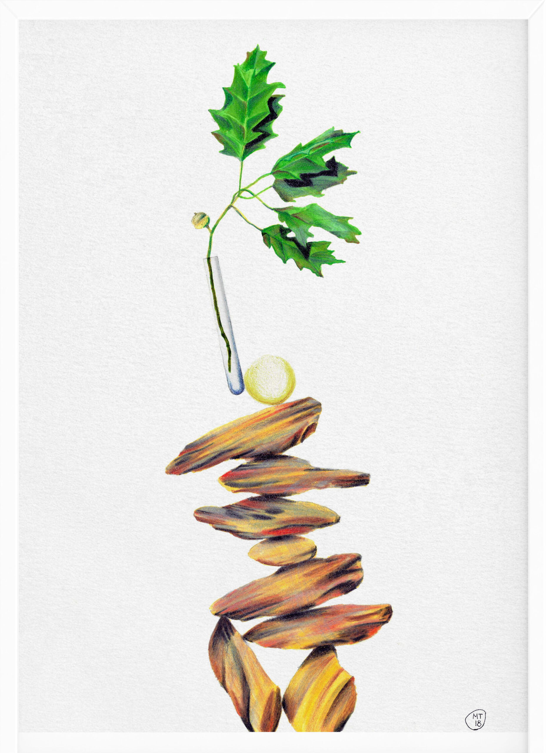 Caos | Drawings | Mario Trimarchi Design6