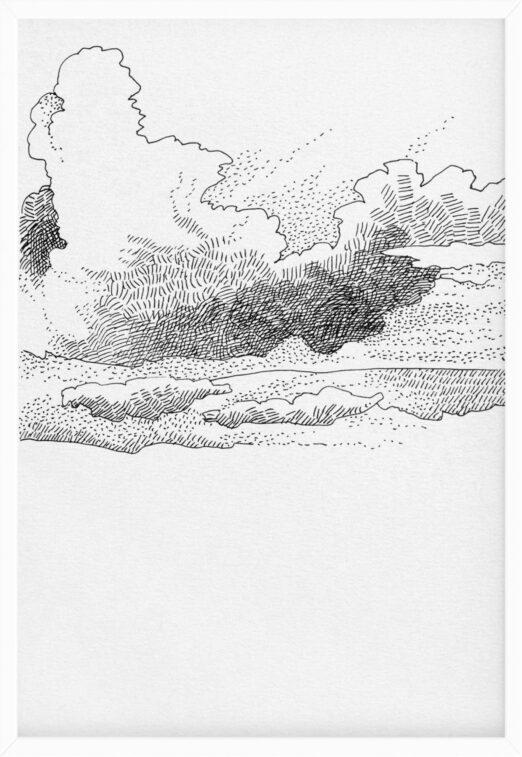 Clouds 1 | Drawings | Mario Trimarchi Design6