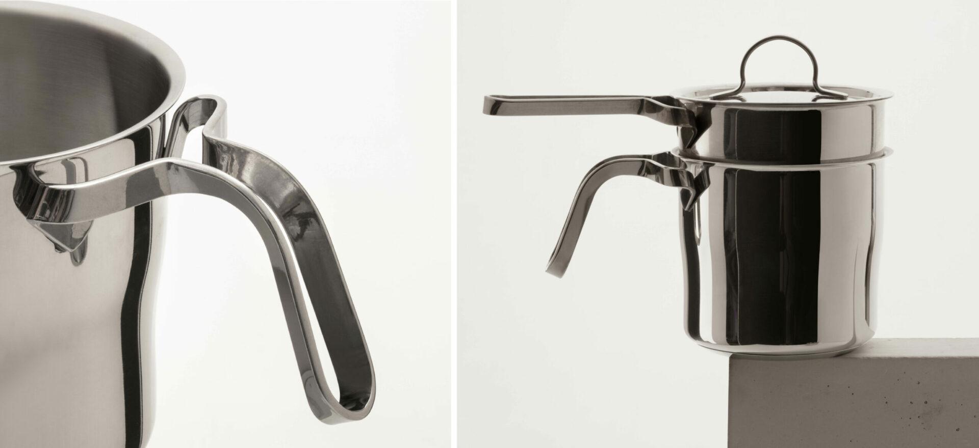 Product Design | Cookware | Coop Italia| Mario Trimarchi Design | Fragile | Ph Santi Caleca