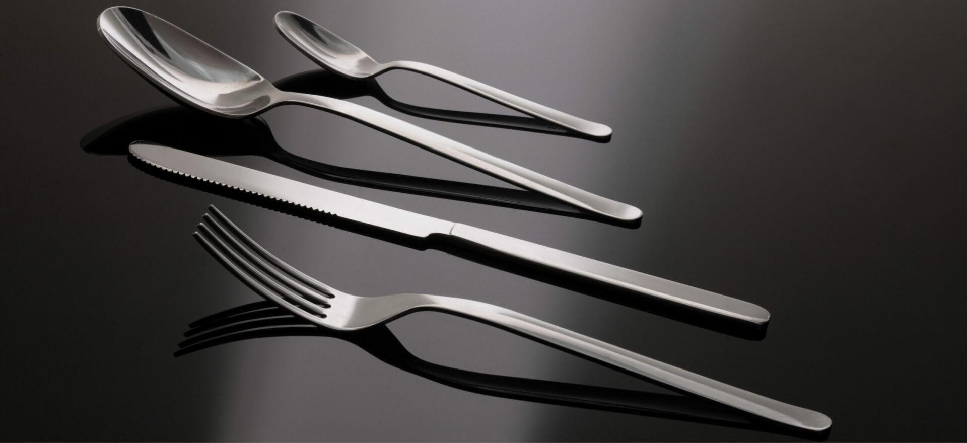 Semplice | Product Design | Cutlery | Coop Italia| Mario Trimarchi Design | Ph Santi Caleca