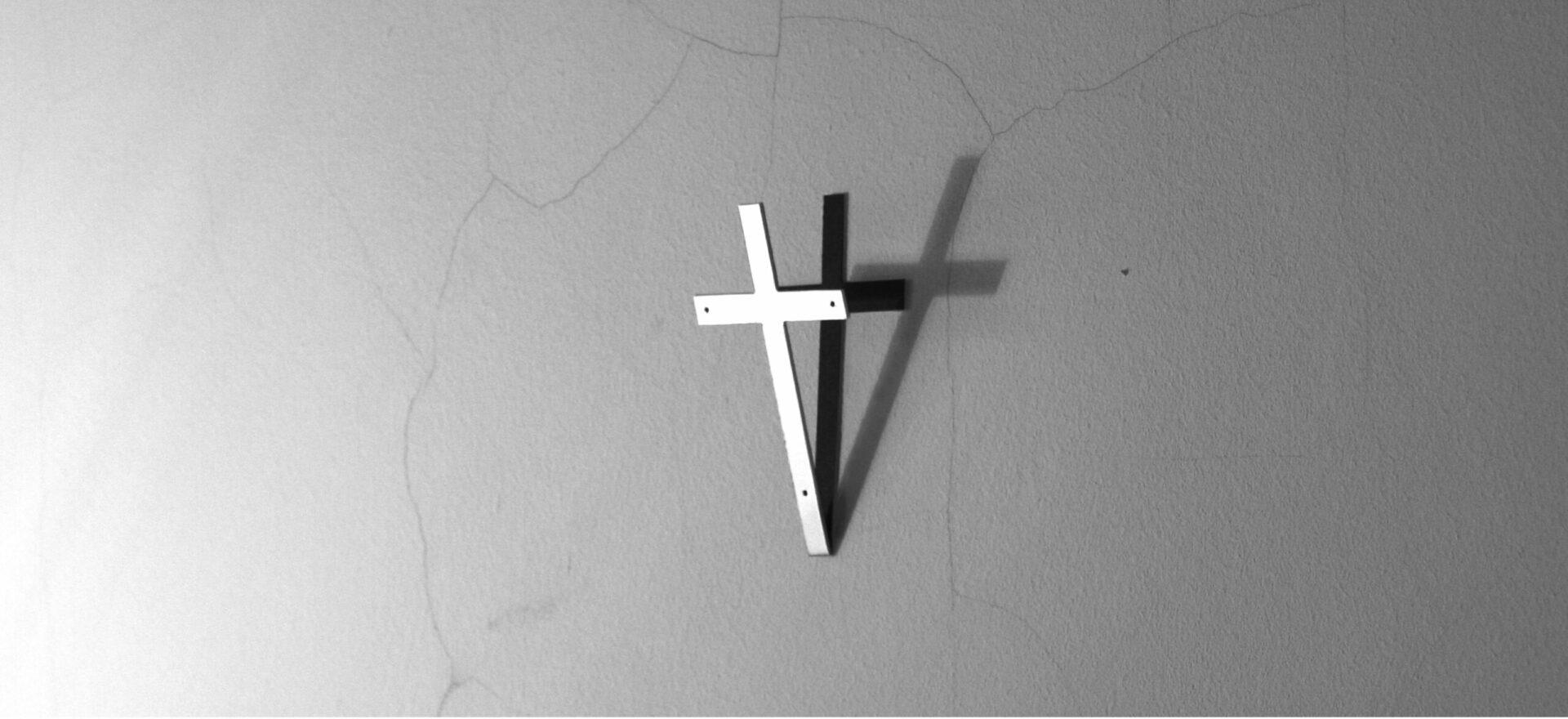 Croce | Product Design | Alessi | Mario Trimarchi Design | Ph Santi Caleca