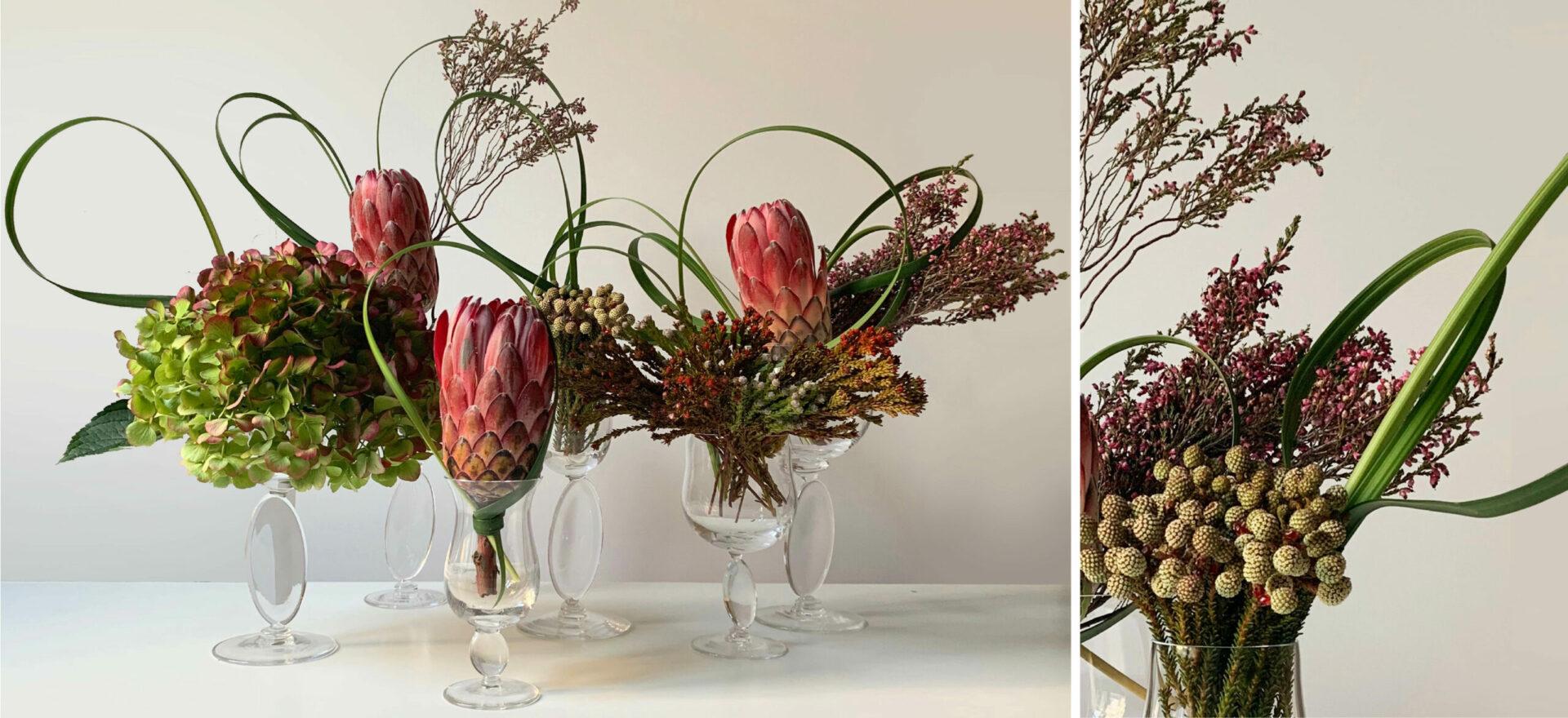 Drops_Paşabahçe_Omnia_glassware design_Flower design_Mario Trimarchi Design_Products Artworks