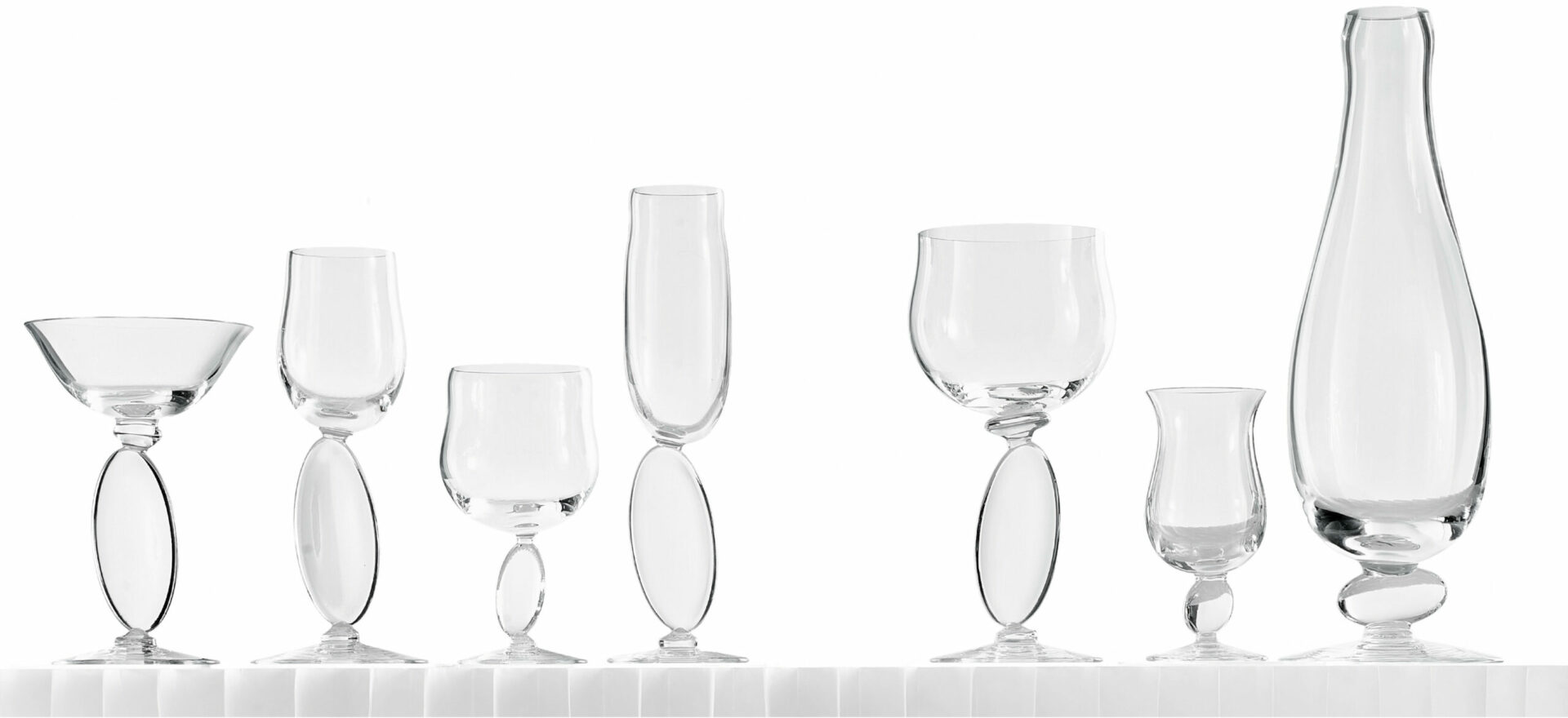 Drops_Paşabahçe_Omnia_glassware design_Mario Trimarchi Design_Products Artworks