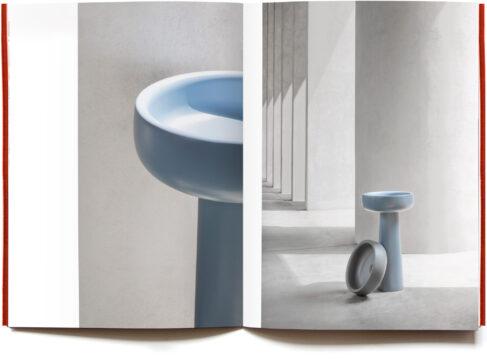 Good Morning Design | Catalogue | Jasper Morrison | Ceramica Flaminia | Mario Trimarchi Design