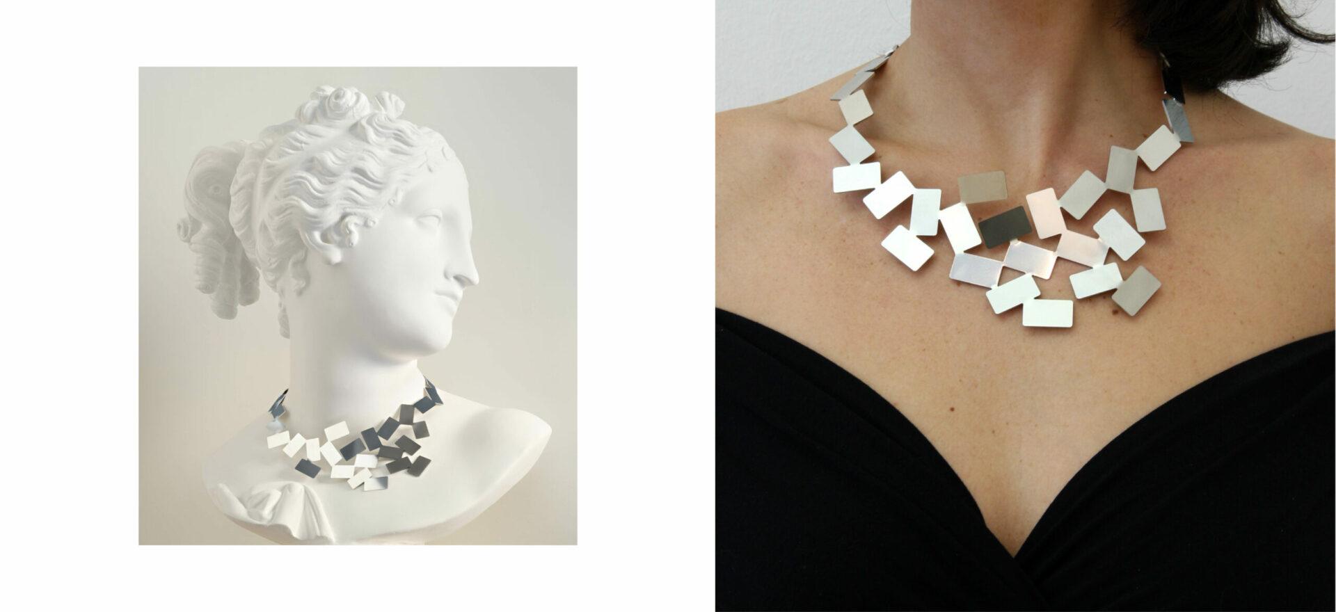 Fiato sul collo_Alessi_Art direction_Jewelry_Mario Trimarchi Design_Product Artworks_Ph Santi Caleca