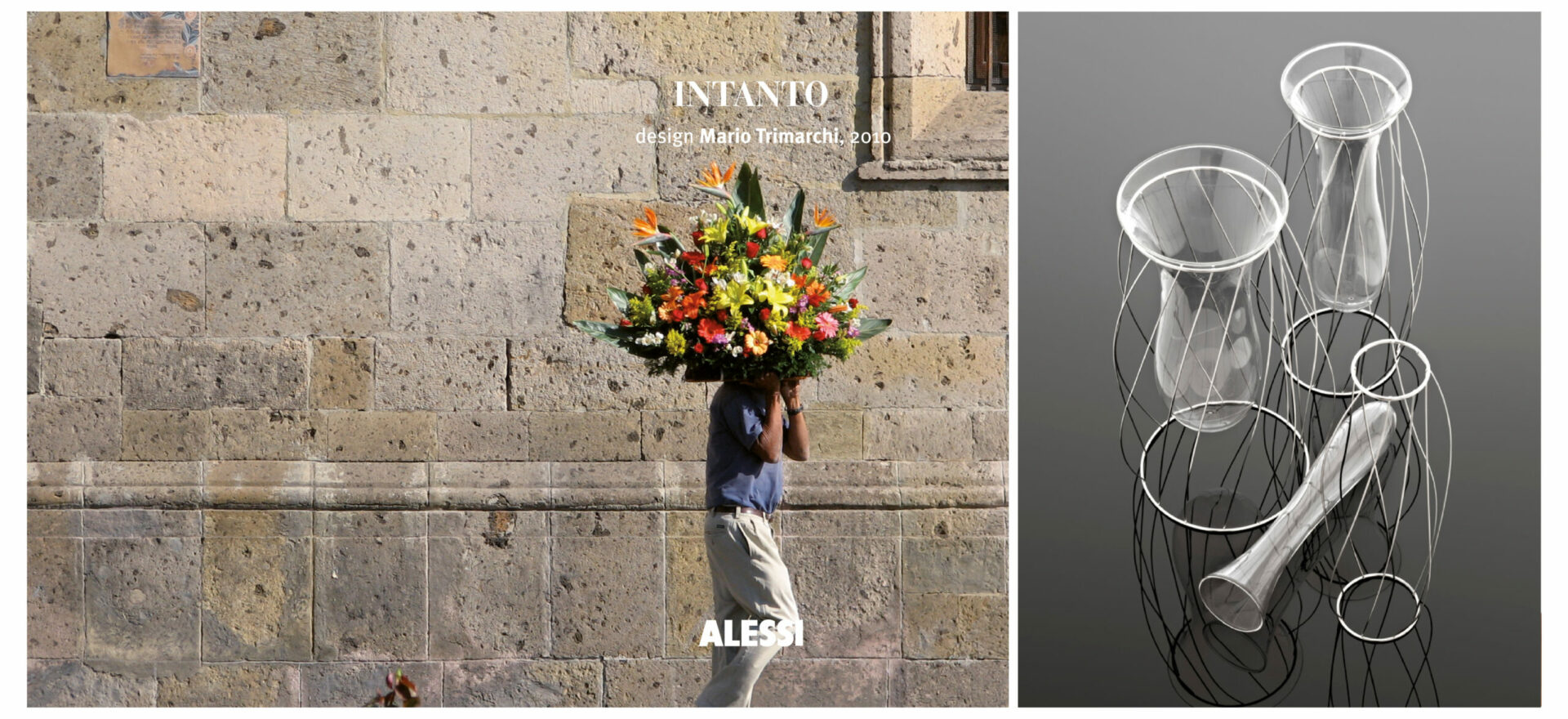 Intanto_Alessi_Catalogue_Mario Trimarchi Design_Products Artworks