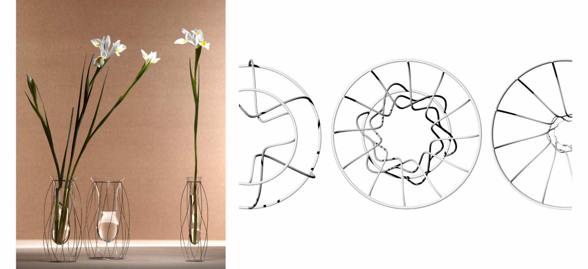 Intanto | Product Design | Alessi | Mario Trimarchi Design