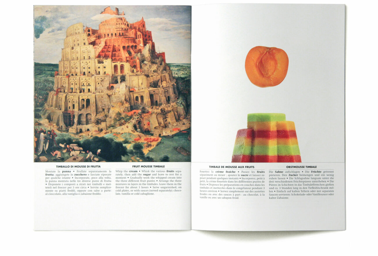 Kughelof & Savarin_Officina Alessi_Catalogue_numbered edition_Mario Trimarchi Design_Products Artworks
