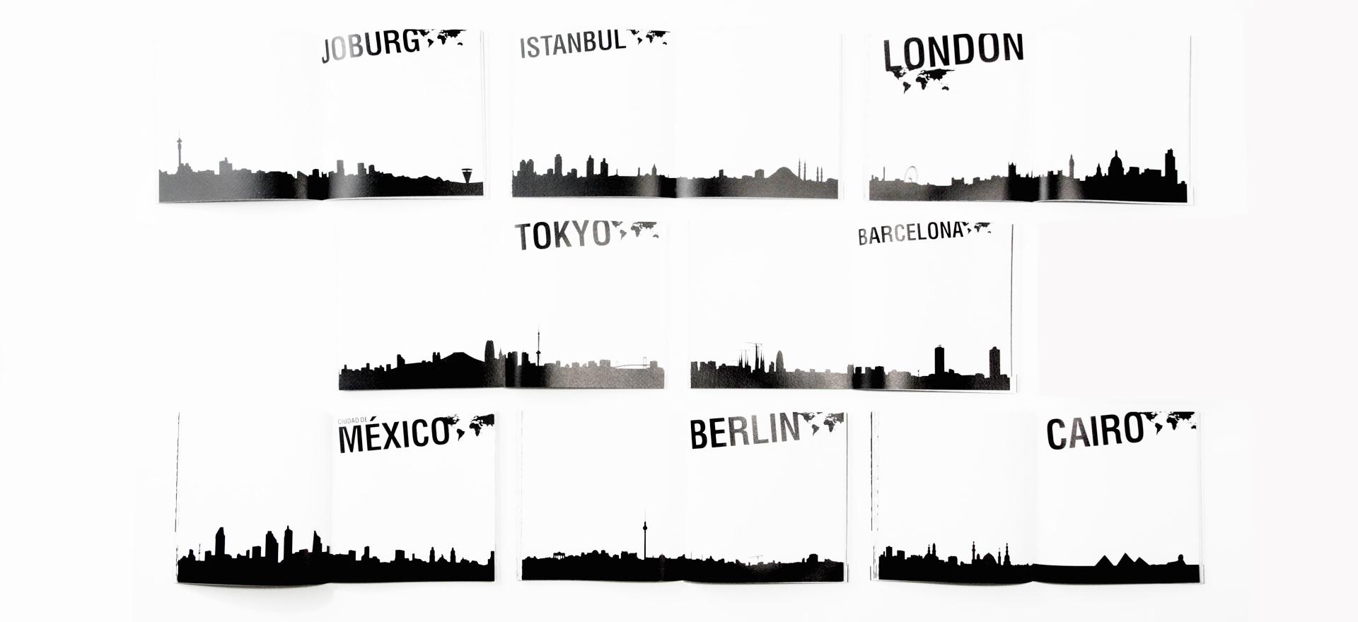 La Biennale di Venezia | Urban Design | Catalogues | Cities as models of sustainability | Mario Trimarchi Design | Fragile 1