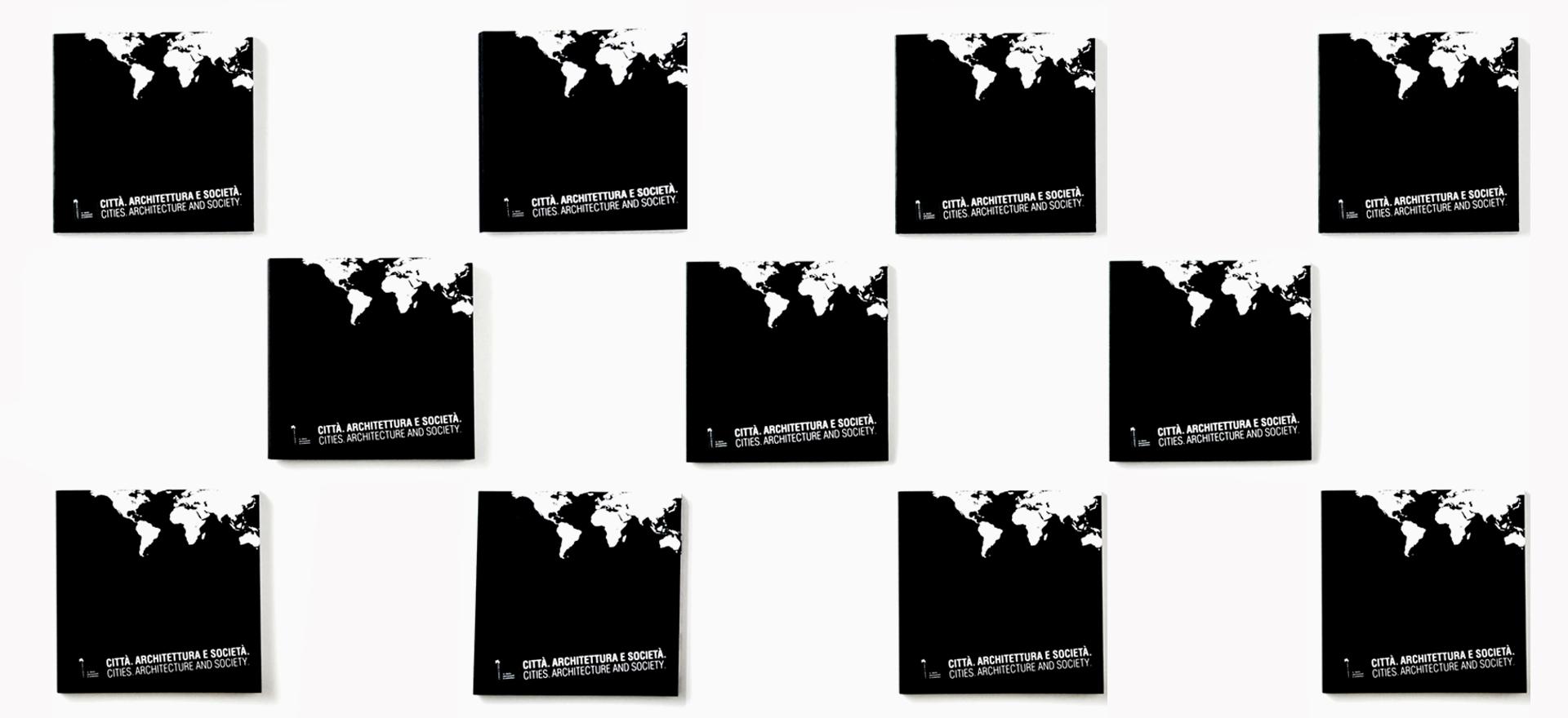La Biennale di Venezia | Urban Design | Catalogues | Cities as models of sustainability | Mario Trimarchi Design | Fragile 3