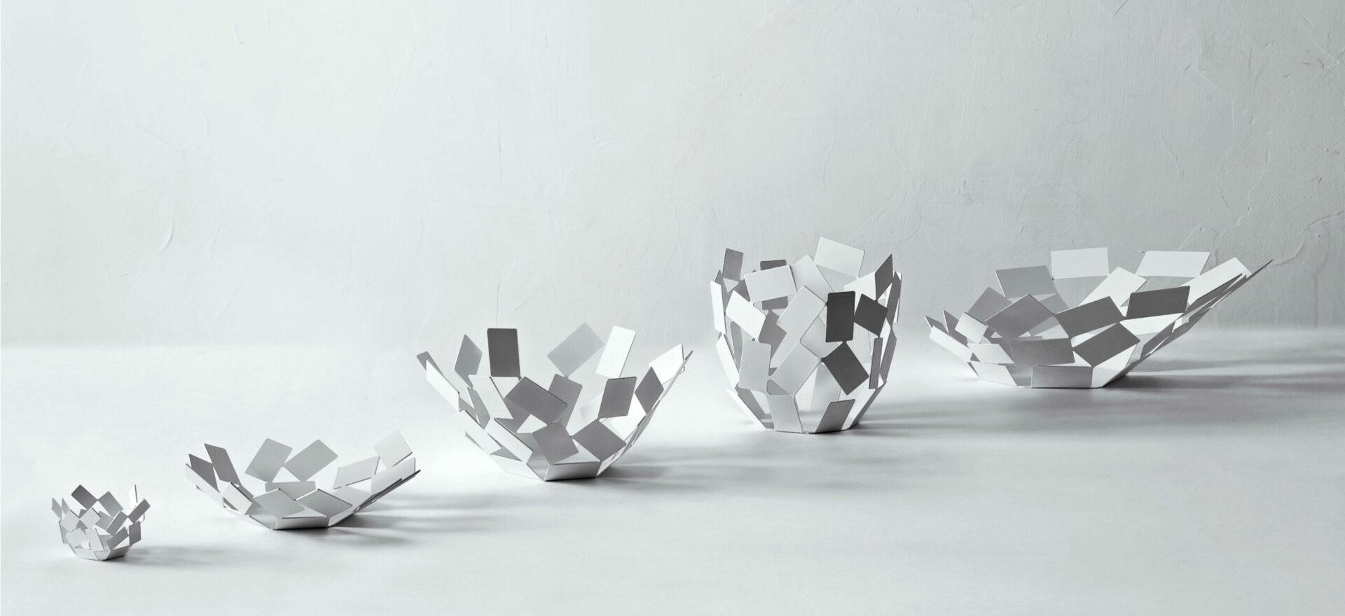 La Stanza dello Scirocco | Product Design | Basket Collection | Alessi | Mario Trimarchi Design | Ph Santi Caleca