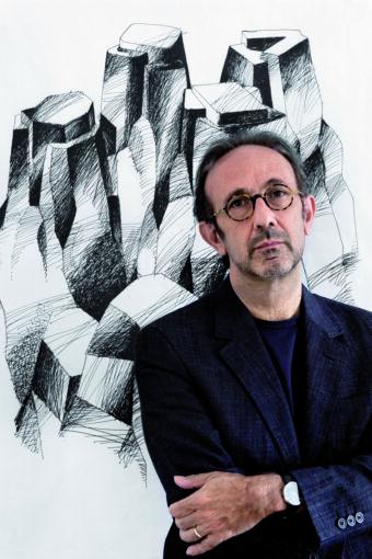 Mario Trimarchi_ph Helenio Barbetta