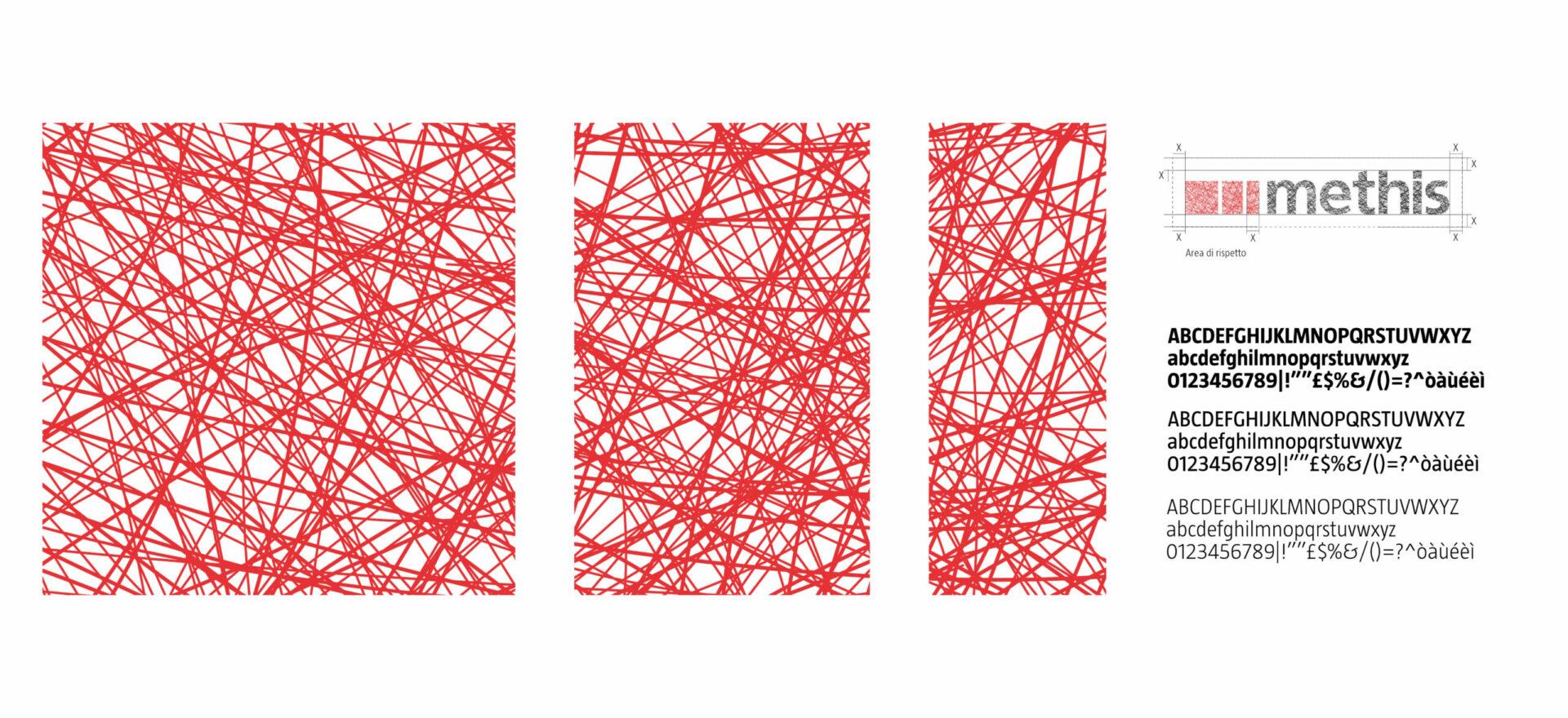 Logo | Graphic Design | Branding | Methis | Mario Trimarchi Design | Fragile