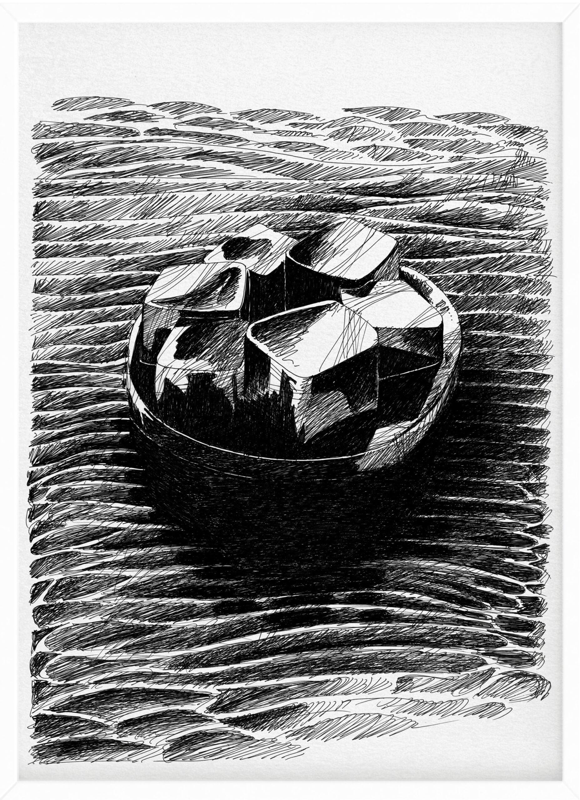 Neverland   Drawings   Mario Trimarchi Design