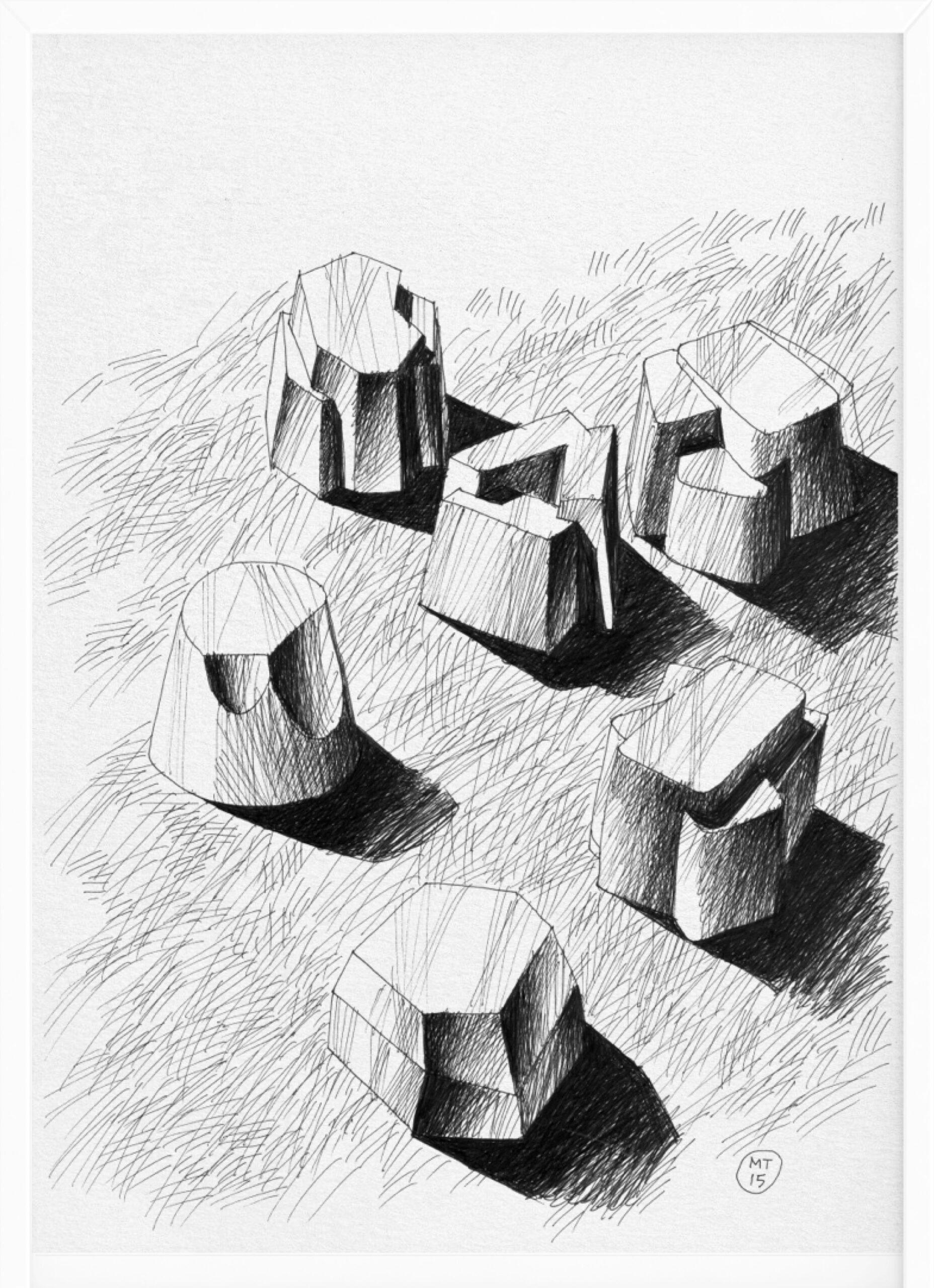 Neverland   Drawings   Mario Trimarchi Design4