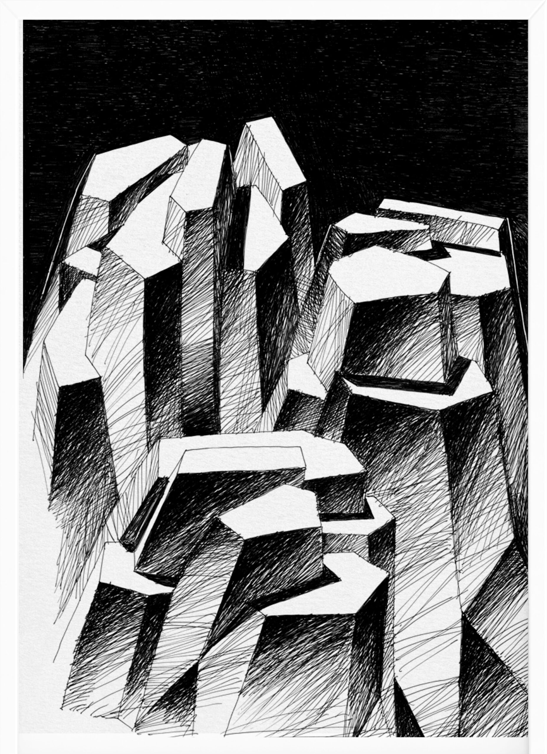 Neverland   Drawings   Mario Trimarchi design5