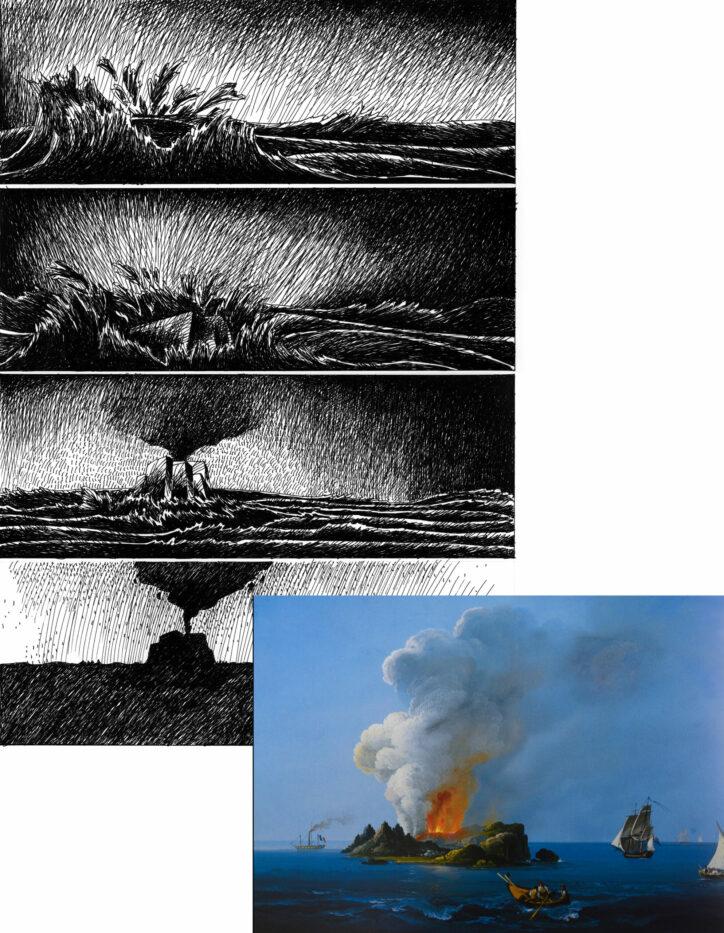 Neverland_Il tempo della festa__Thinking and Drawing_Mario Trimarchi Design