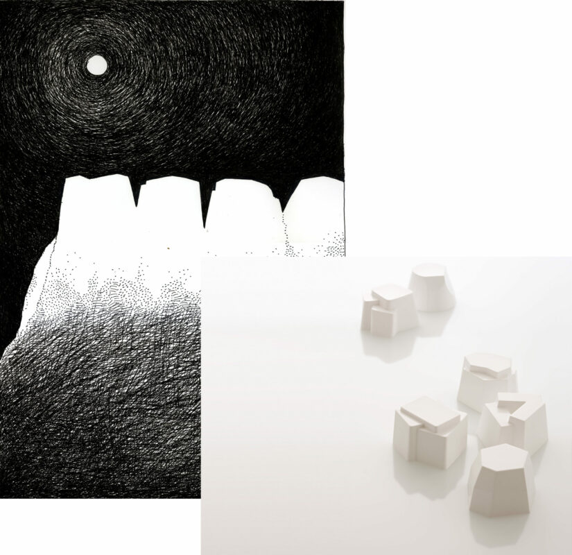 Neverland_Thinking and Drawing_Mario Trimarchi Design