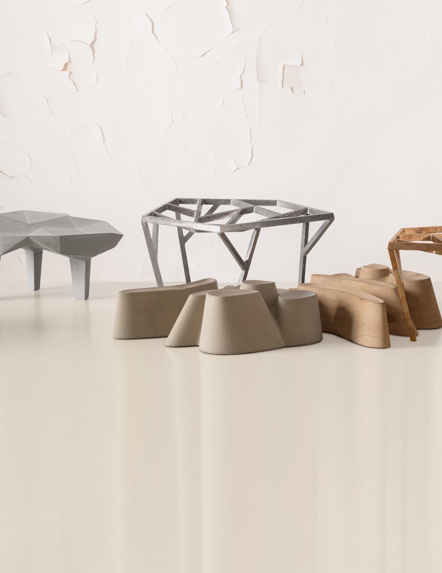 Out of scale_Alias_Mario Trimarchi Design_Santi Caleca
