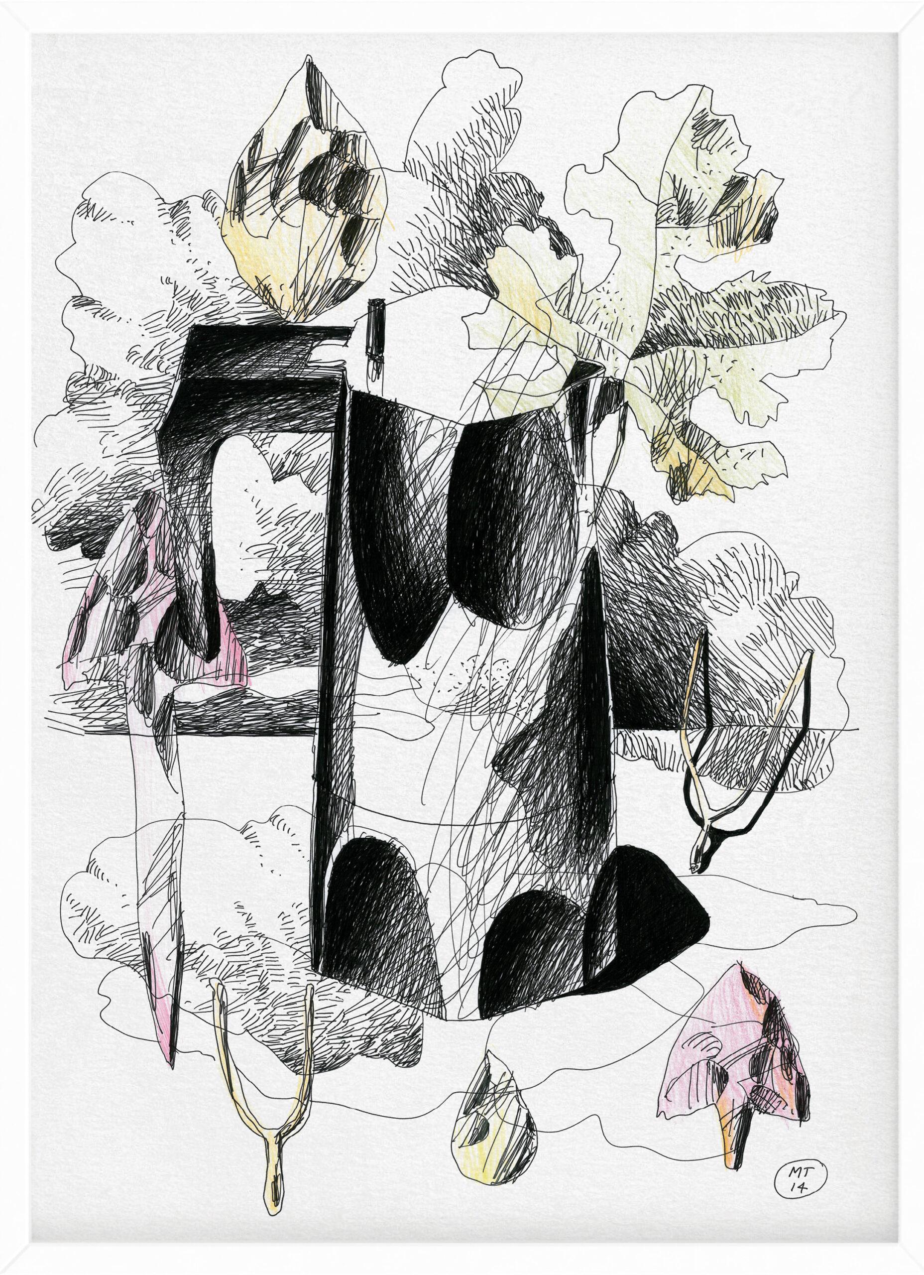 Radical | Drawings | Mario Trimarchi Design