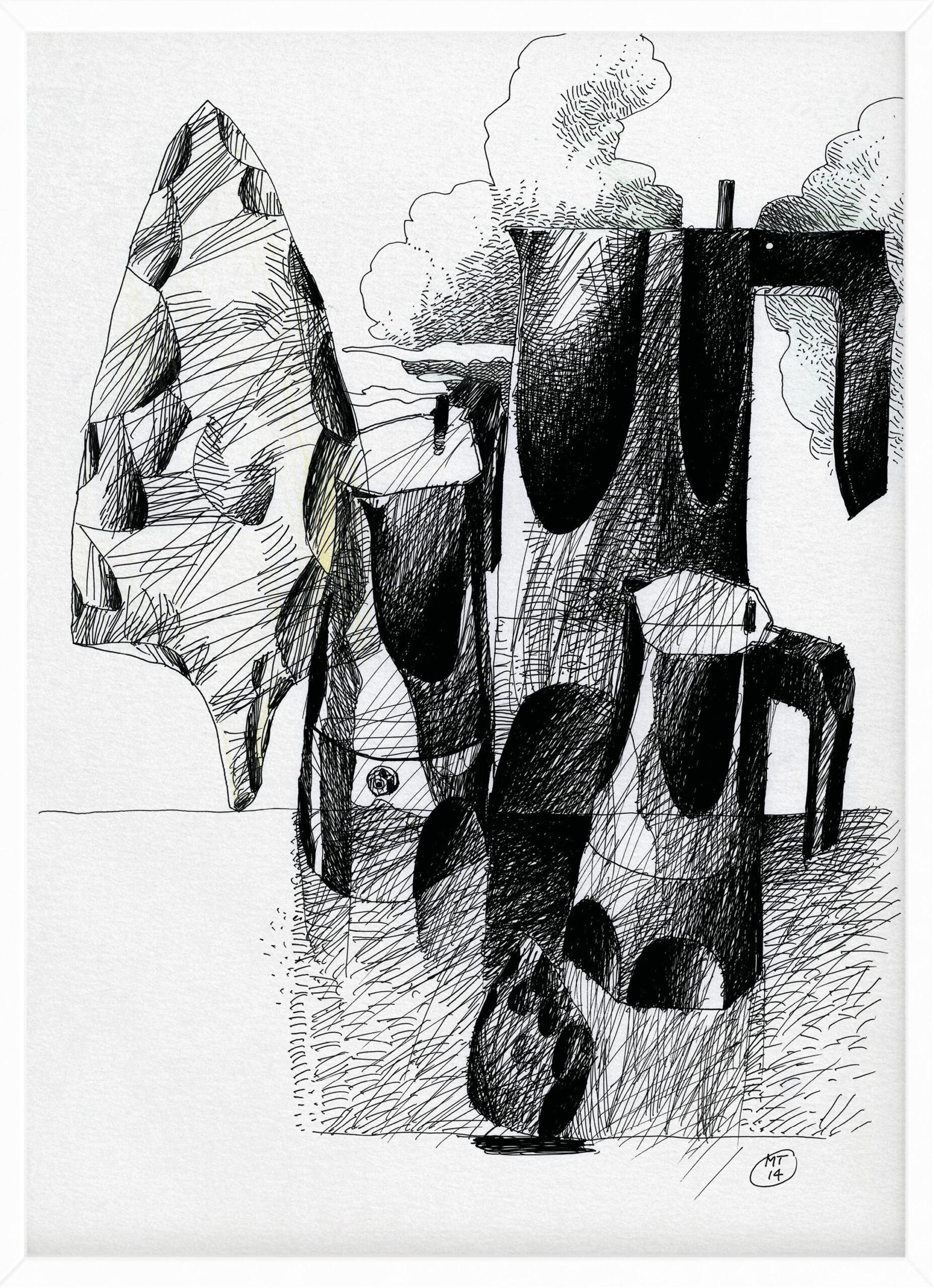 Radical | Drawings | Mario Trimarchi Design2