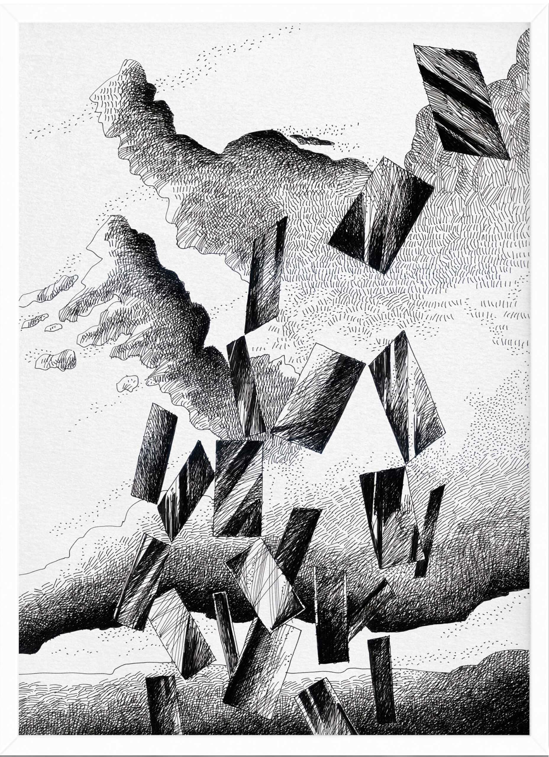 Radical | Drawings | Mario Trimarchi Design6