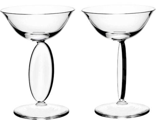 Rain | Drops | Glassware Design | Thinking & Drawing | Pasabahce | Mario Trimarchi Design