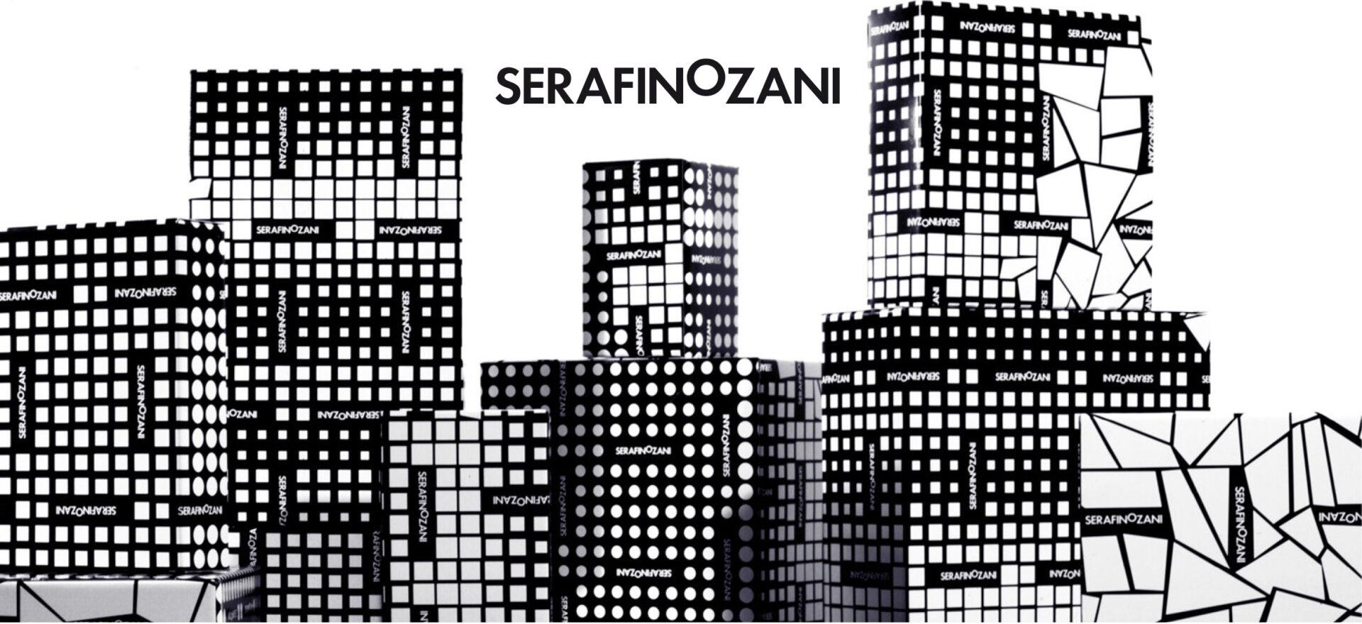 Packaging   Graphic Design   Branding   Serafino Zani   Mario Trimarchi Design   Fragile
