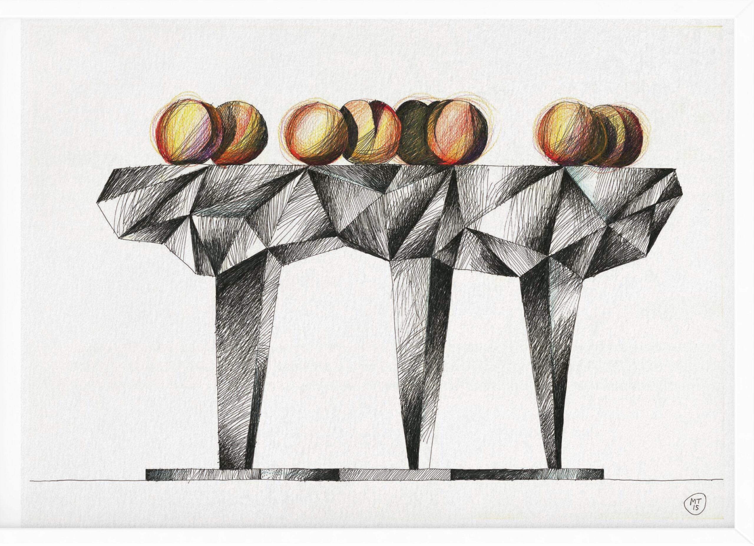 Shadow   Drawings   Mario Trimarchi Design32