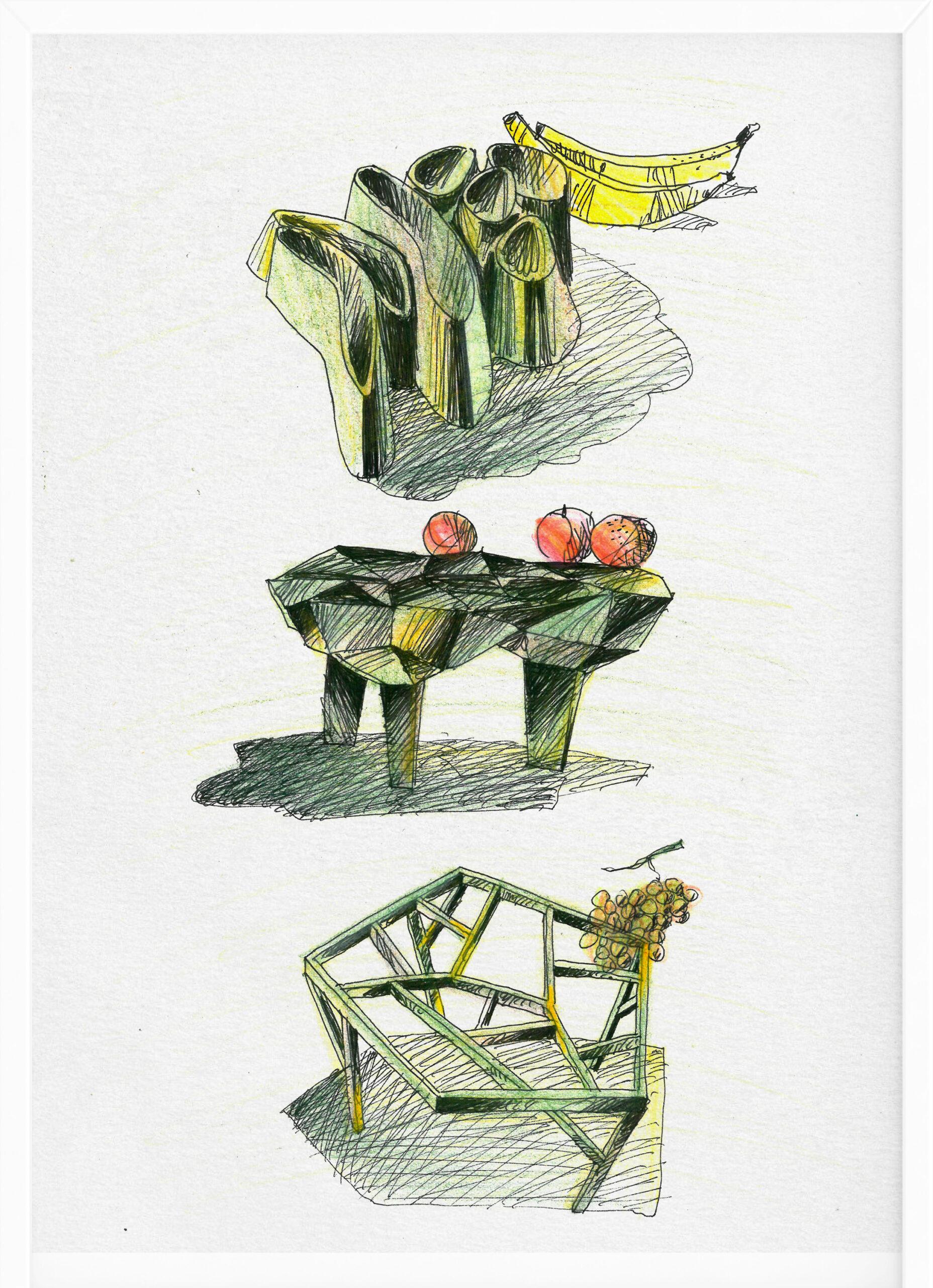 Shadow   Drawings   Mario Trimarchi Design34