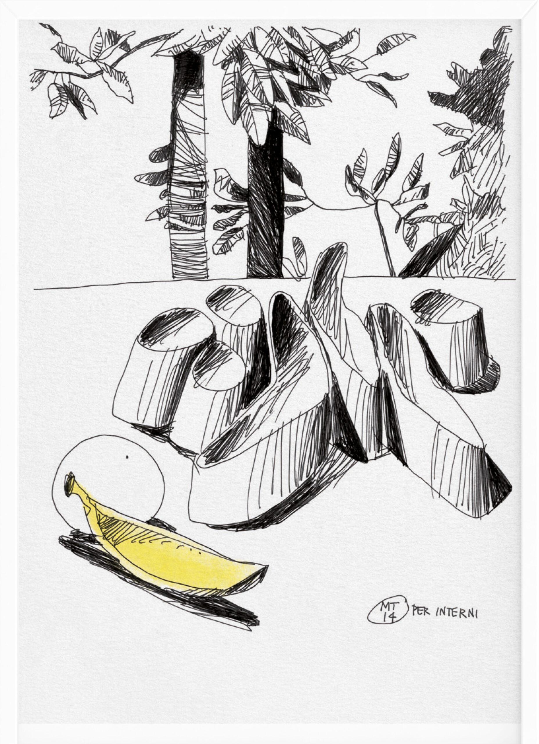 Shadow   Drawings   Mario Trimarchi Design36