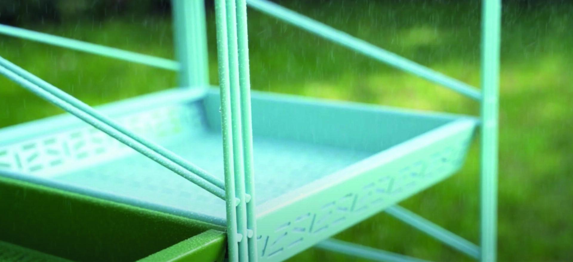 Socrate Outdoor_Outdoor Furniture_Caimi_Mario Trimarchi Design