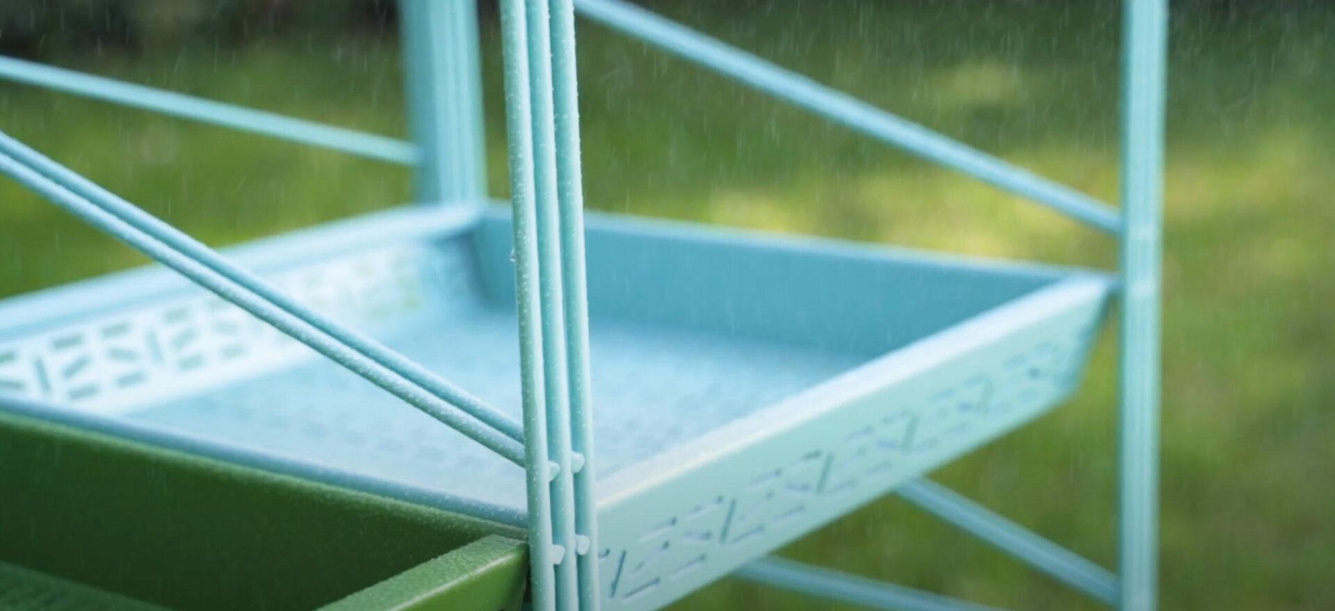 Socrate Outdoor_Outdoor Furniture_Caimi__Mario Trimarchi Design