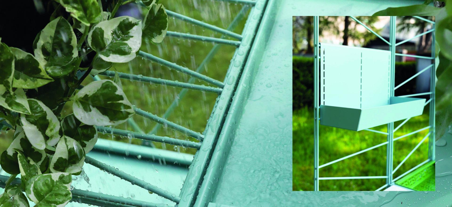 Socrate Outdoor_Outdoor_Caimi_details_Mario Trimarchi Design