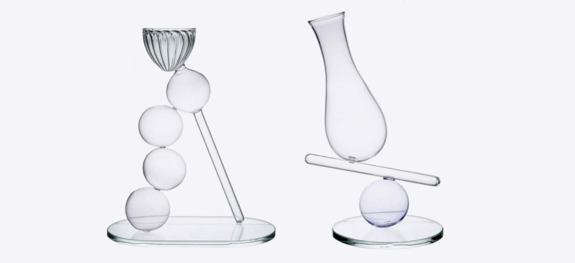 (Un)balanced_Paşabahçe__Vases collection_Flowers_Mario Trimarchi Design_Products Artworks2
