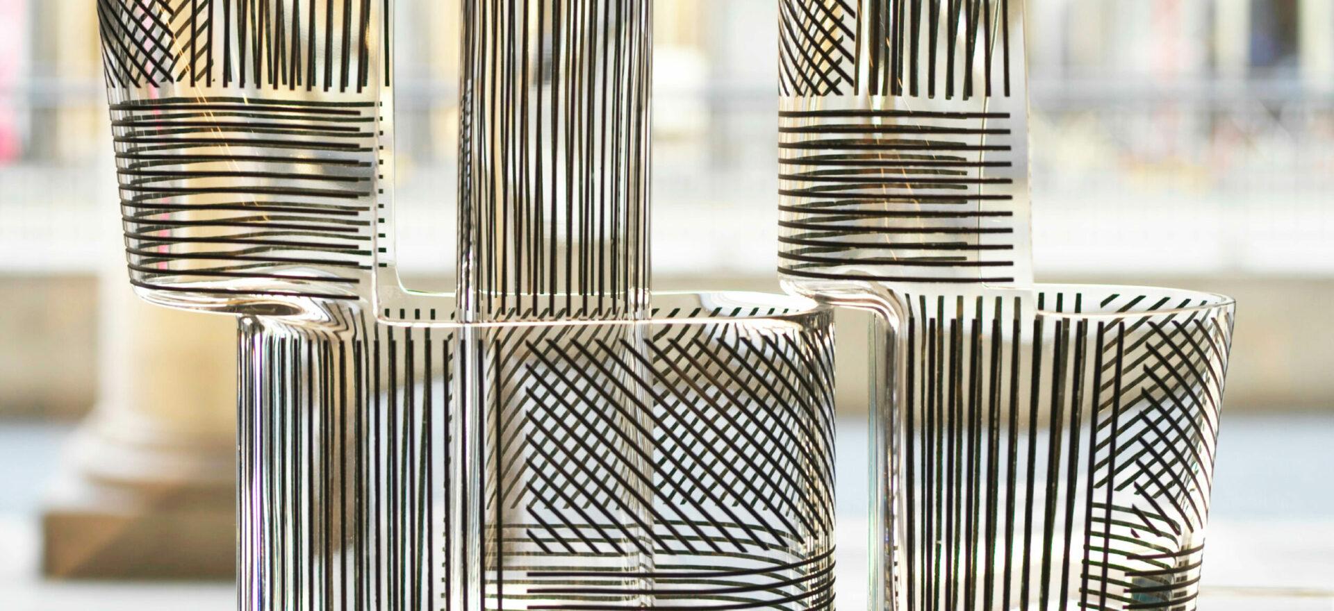 Water Tanks | Vases Collection | Product Design | Omnia | Paşabahçe | Mario Trimarchi Design