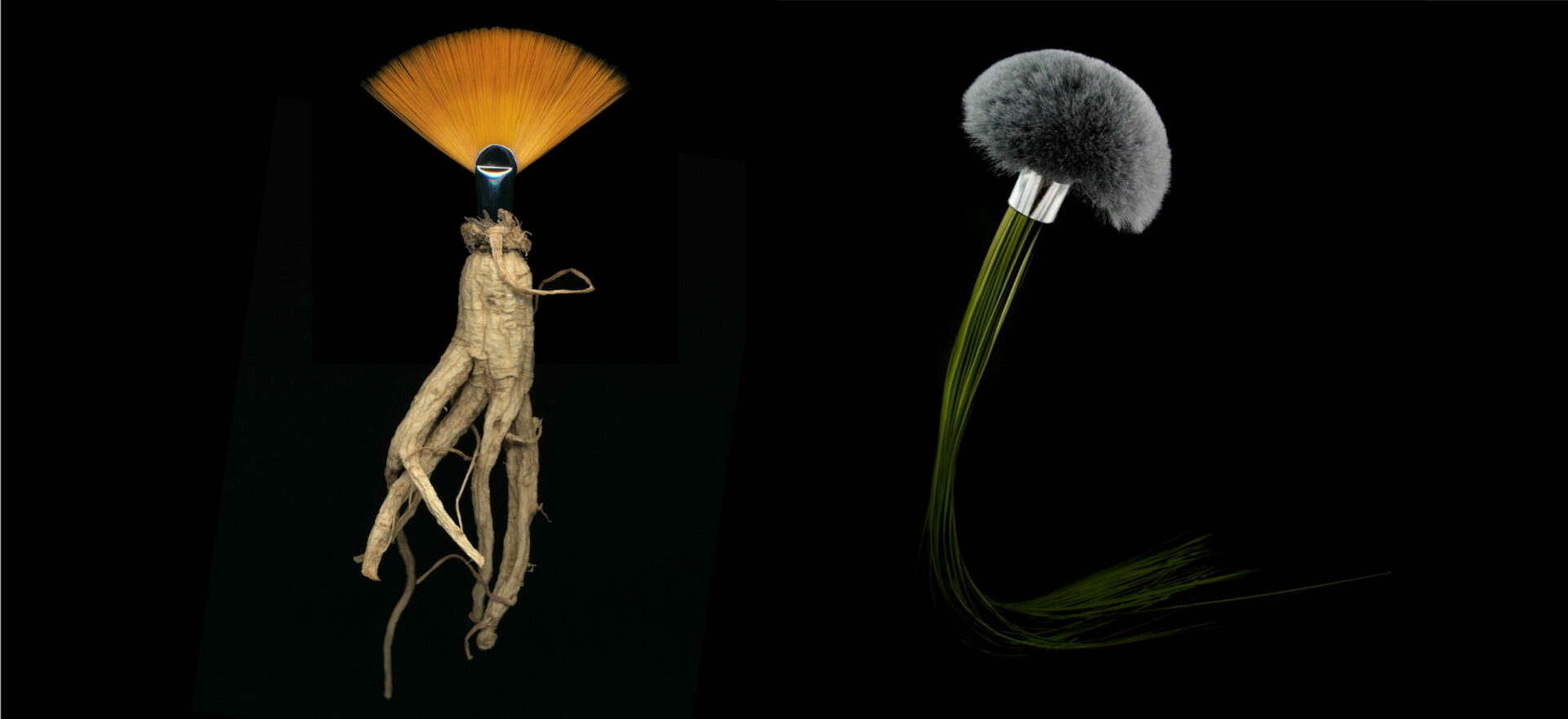 Yuubi brushes_Limited Collection_Mario Trimarchi Design_Products Artworks