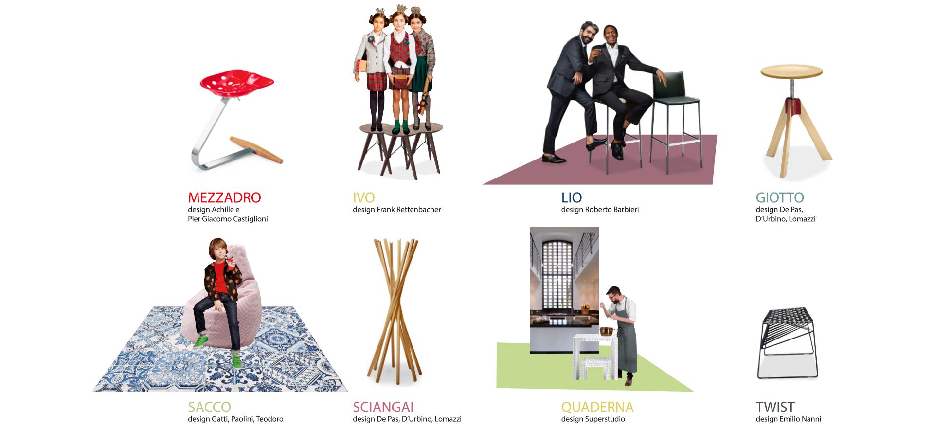 Art direction | Graphic Design | Catalogue | Mario Trimarchi Design | Fragile
